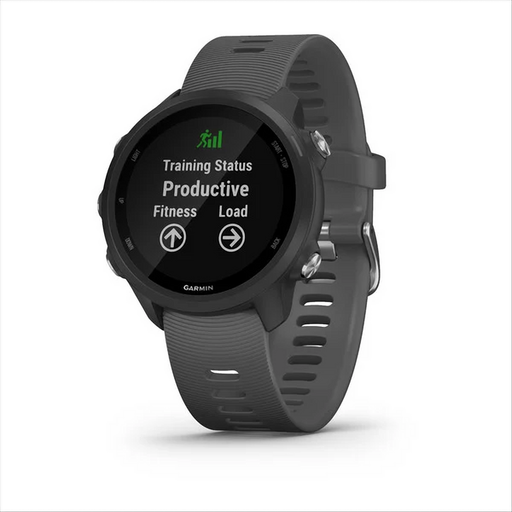 Garmin Forerunner 245 Smartwatch Running universal smartwatch Health & fitness tracking with heart rate monitor & GPS