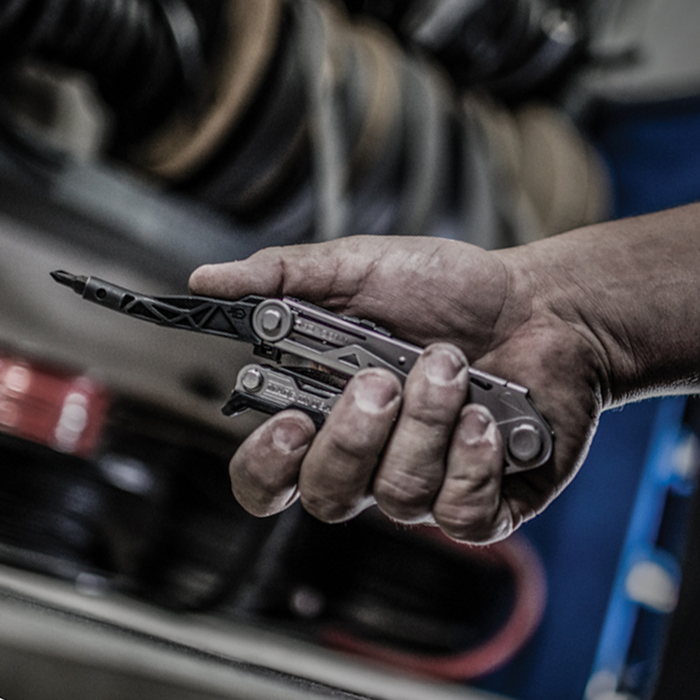 Gerber Center-Drive Multi-Plier - B Cool 2