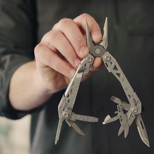 Gerber Suspension-NXT Multi-tool - B Cool 2