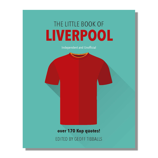 The Little Book of Liverpool - B Cool 2