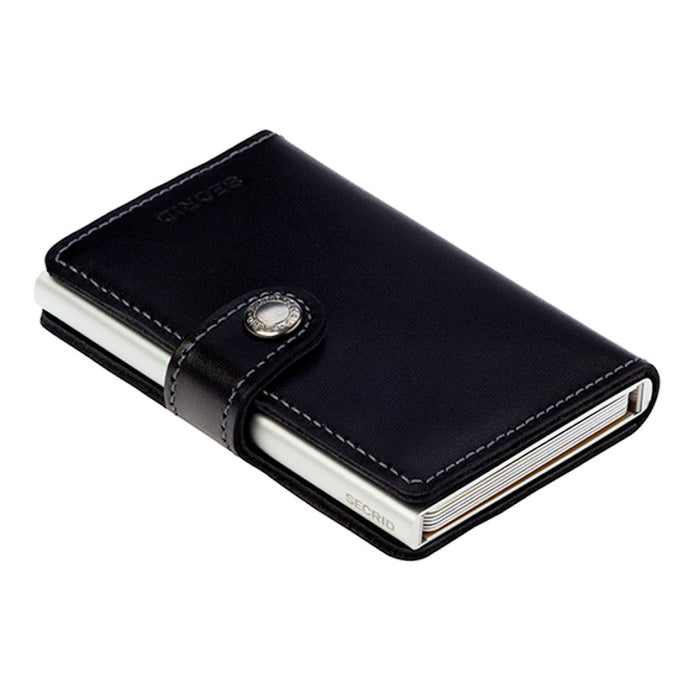 Secrid Miniwallet Original Black - B Cool 2