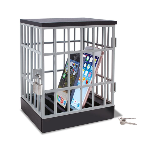 Phone Jail - B Cool 2