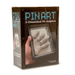 Pinart 3D Sculpture - B Cool 2