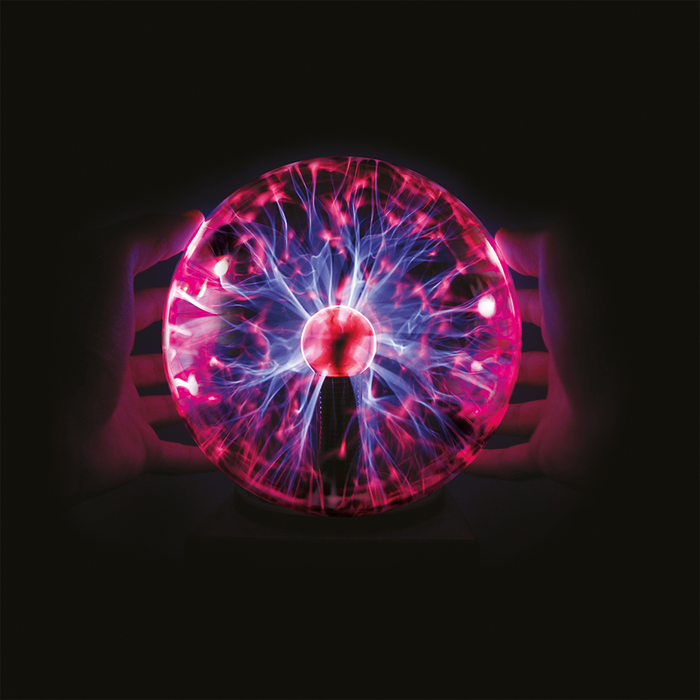 "5"" Plasma Ball, the amazing gift that never gets old, especially for boys and girls. A great bedroom gift."