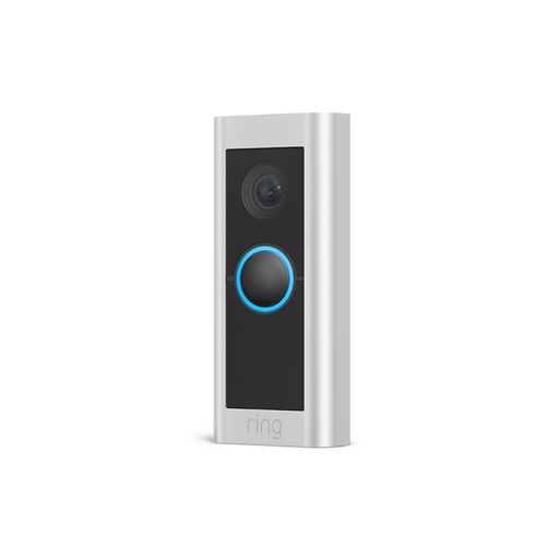 The new Ring Video Doorbell Pro 2 lets you see more of what is happening at your door and in a vivid colour day or night. For more precise motion alerts 3D Motion Detection adds distance, speed, size and trajectory perception. With the expanded perspective of 1536p HD Head to Toe Video you can see more of whoever stops by and check in on package deliveries at your doorstep.
