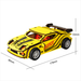 Robotime Sports Car Robud companion Amazing gift for kids Self-assembly inertia power vehicle