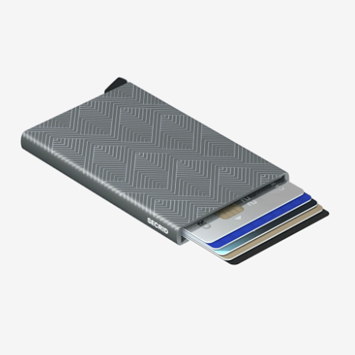 secrid card protector Strong and secure Credit Card Protector Keep your RFID contactless card safe and secure