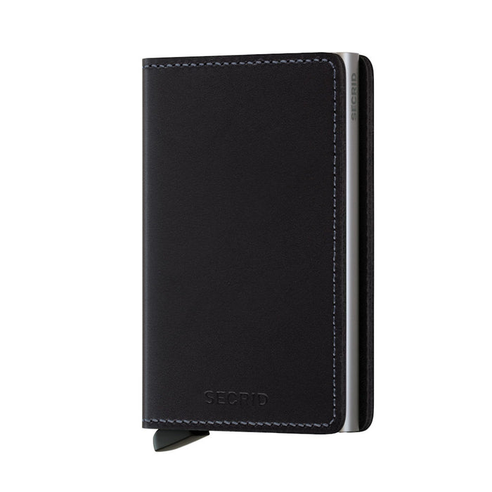 Secrid Slimwallet Original Black - B Cool 2