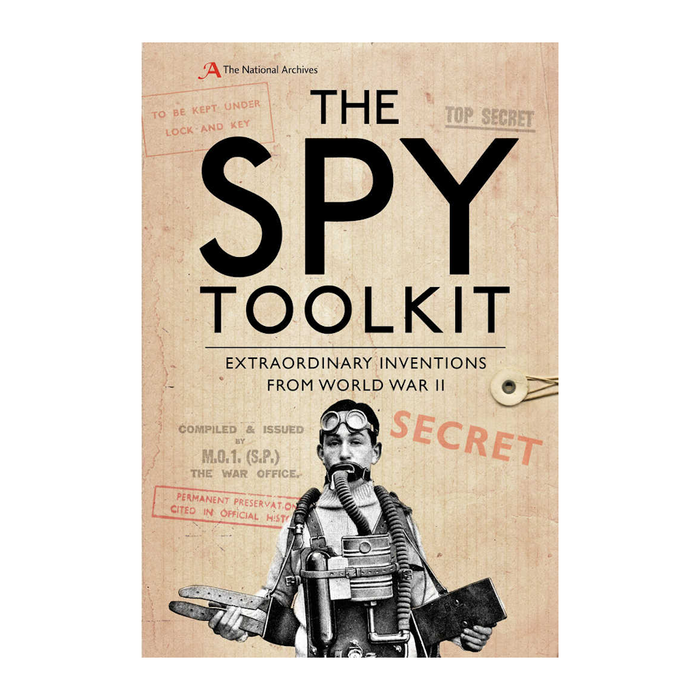 The Spy Toolkit - B Cool 2