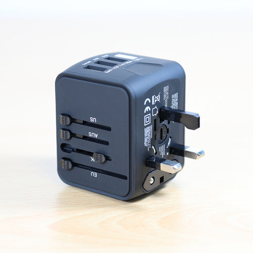 TRAVEL ADAPTER - B Cool 2