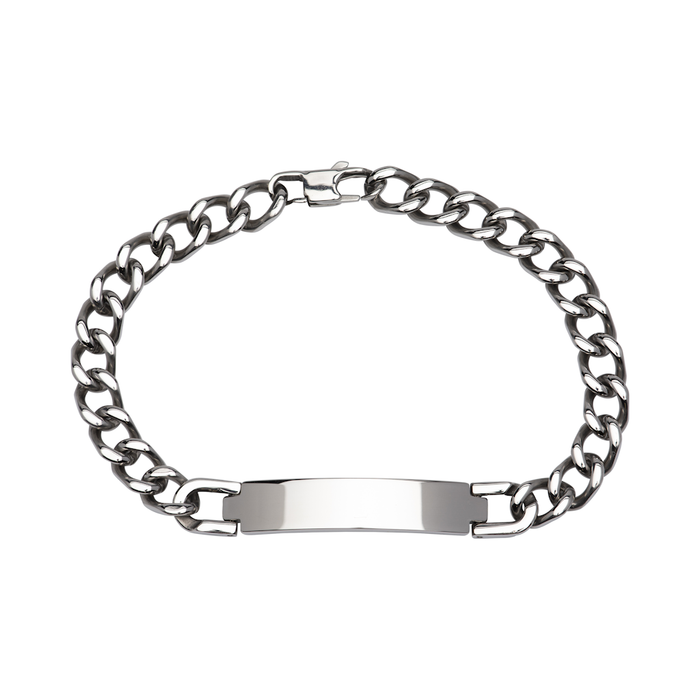 Unique Stainless Steel Bracelet - B Cool 2