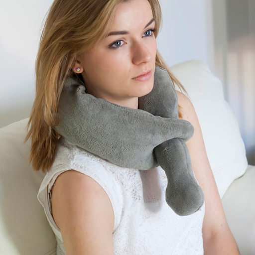 Vibrating Neck massager Soothe away muscle pain and tired aches