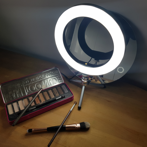Smoovie  Ring Light - B Cool 2