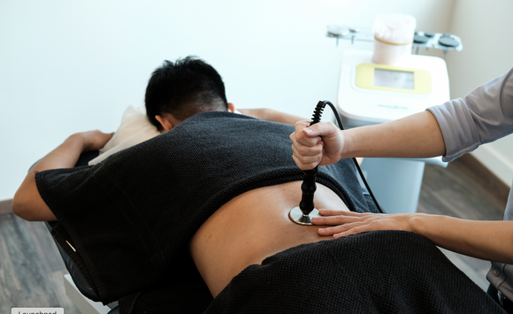 slipped disc treatment