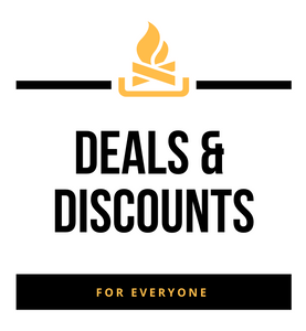 Deals and Discounts For Everyone