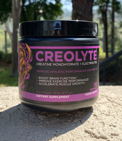 Creolyte - 1 Bottle
