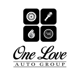 One Love Auto Group aims to provide an exciting inventory of OEM special edition and aftermarket Volkswagen parts. Whether building or maintaining your GLI, 20th, 337 or R32, we offer a one stop shop for clean used parts that you can trust.