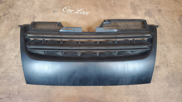 Front Grille - mk5 - FK Badgeless