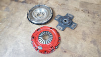 Clutch Kit - South Bend Stage 4 - mk4 R32
