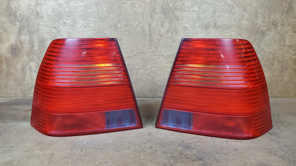 Tail Lights - Jetta