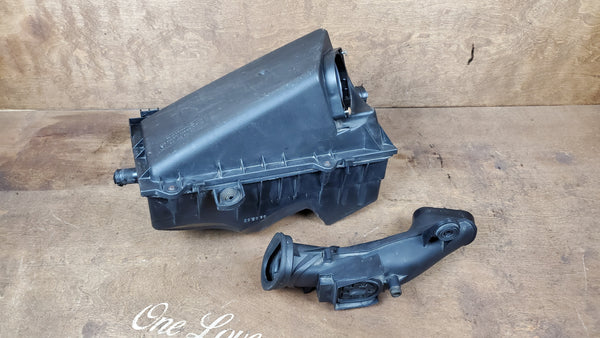 Intake Air Box - 2.0