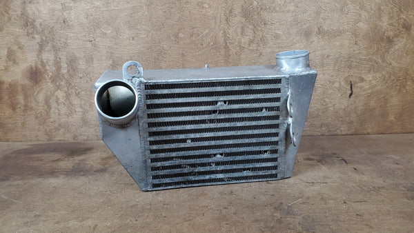 Side Mount Intercooler - TyrolSport