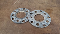 Wheel Spacers - Eibach - 5mm
