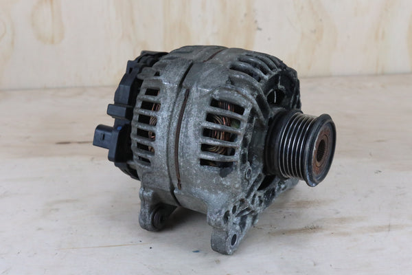 Alternator - 120 amp - mk4