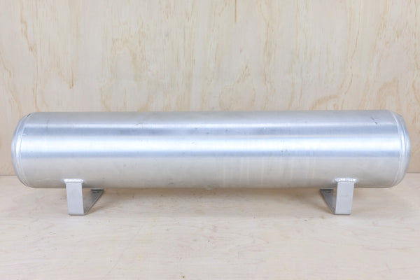Air Tank - Air Lift Aluminum