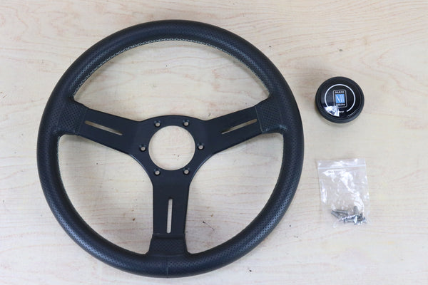 Steering Wheel - Nardi Competition 330mm