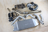 Turbo Kit - Precision Turbo - 2.0t FSI