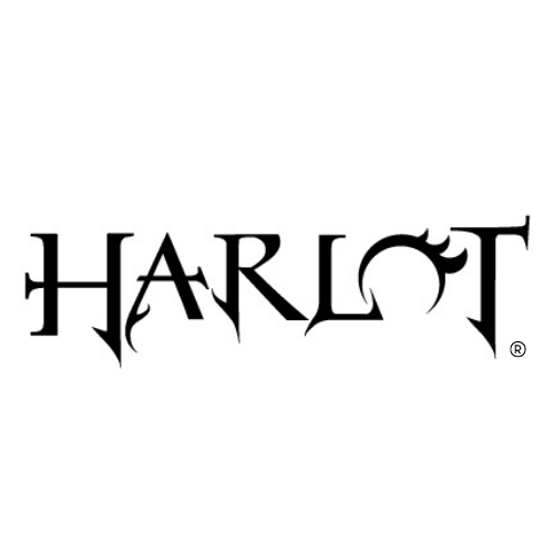 Harlot- The Official Store