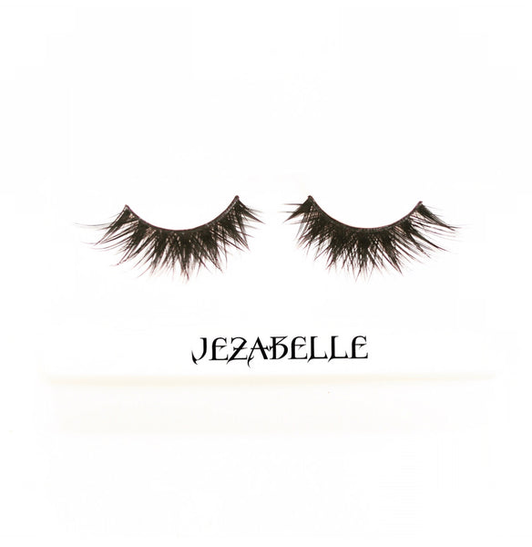 JEZABELLE - 3D Synthetic Lashes
