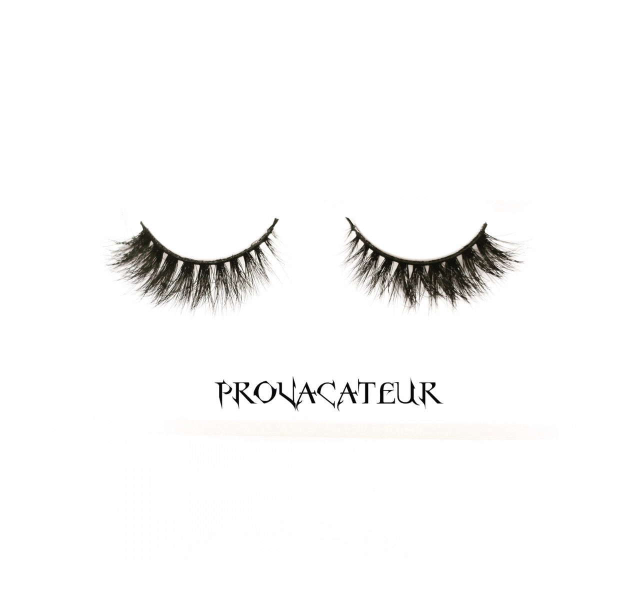 PROVOCATEUR - 3D Lashes