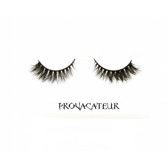Provocateur - 3D Mink Lashes