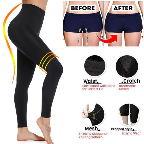 Sculpting leg Legging