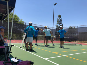 Creating a Pickleball Program in Your Community