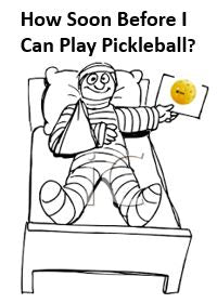 How to Avoid Pickleball Injuries