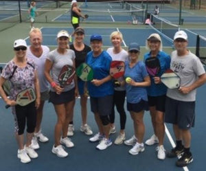 Pickleball Dynamics are Changing as the Sport Grows