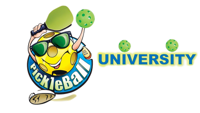 Pickleball University