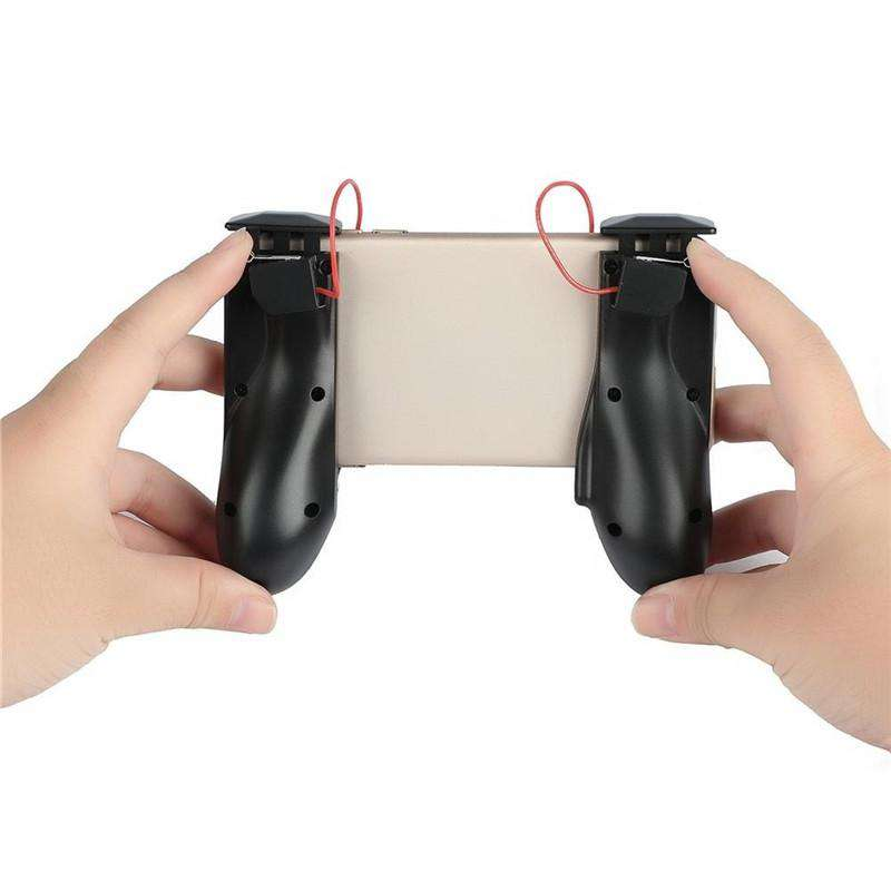 Gaming Trigger Mobile Phone Fire Button Shooter Controller and Gamepad