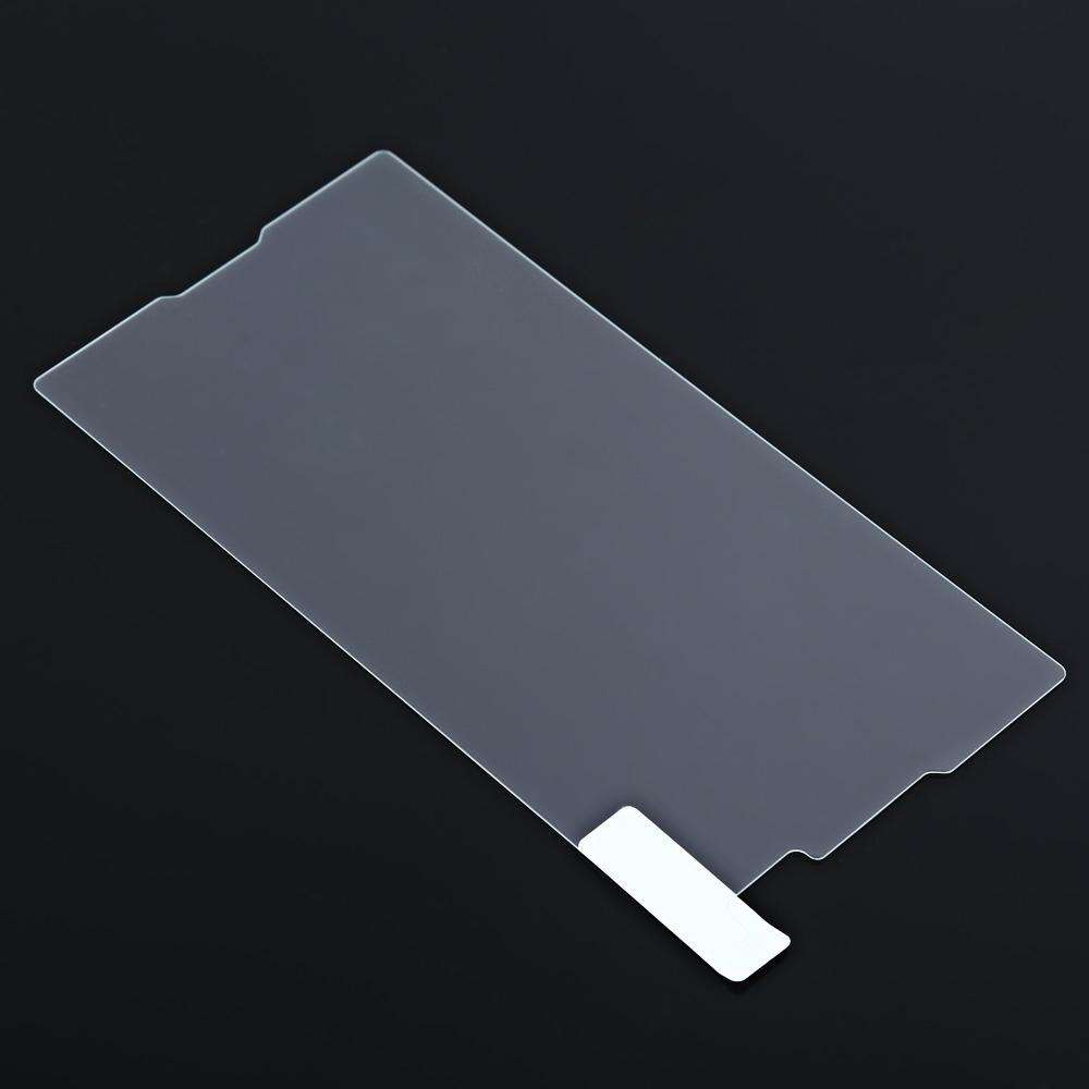 2pcs 2.5D 9H Ultra-thin Tempered Glass Film HD Clear Screen Protector for Sony S39H