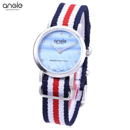 ANGIE 16SS42 Female Quartz Watch - 24/7 bestdeals