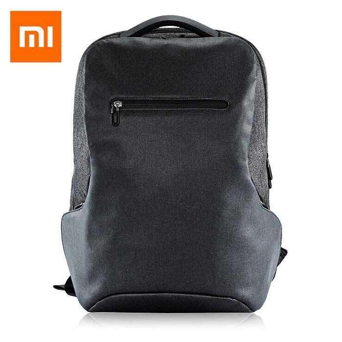 Xiaomi Water-resistant 26L Travel Business Backpack 15.6 inch Laptop Bag - 24/7 bestdeals