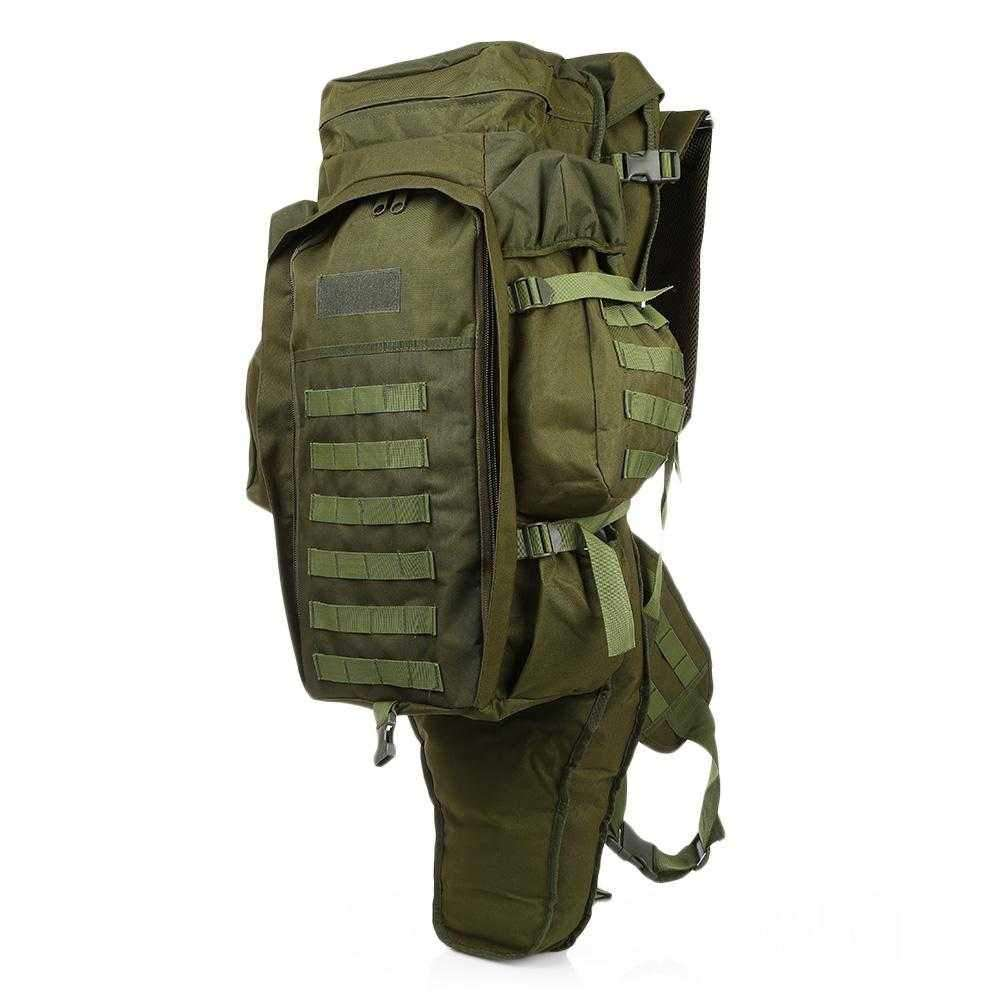 Outlife 60L Outdoor Military Pack Backpack