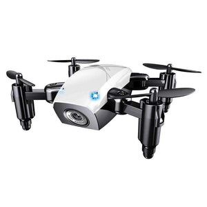 S9 Micro Foldable RC Quadcopter RTF 2.4GHz 4CH 6-axis Gyro - 24/7 bestdeals