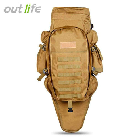 Outlife 60L Outdoor Military Pack Backpack - 24/7 bestdeals