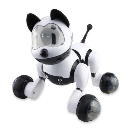MG010 Voice Control Free Mode Sing Dance Smart Dog Robot - 24/7 bestdeals