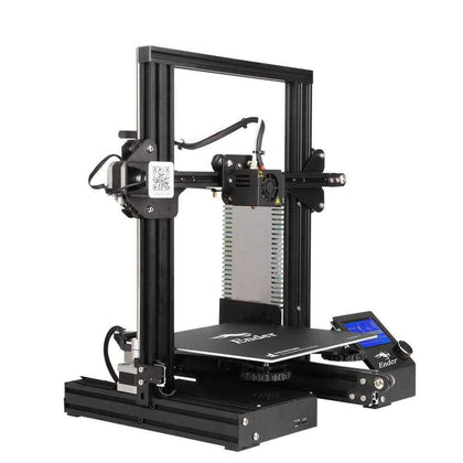 Creality 3D Ender - 3 ( Ender - 3 Upgraded Version ) 3D Printer - 24/7 bestdeals