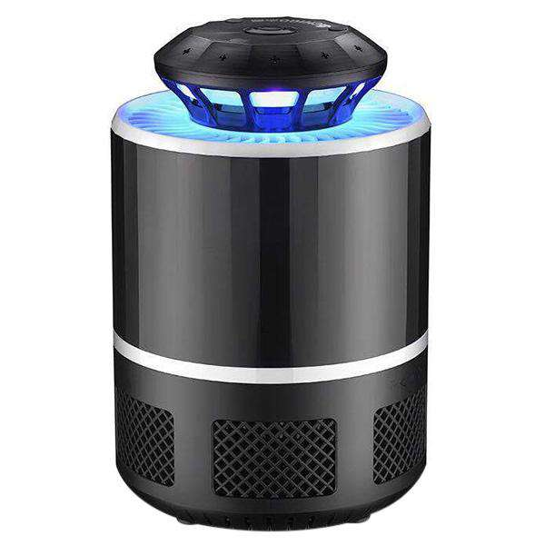 Low Energy / Mute Operation / Physical Method / LED Electric Mosquito Repellent - 24/7 bestdeals